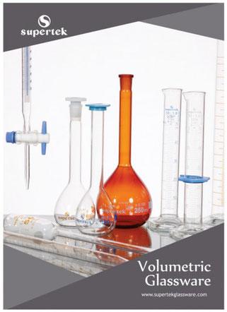 Vasos volumétricos