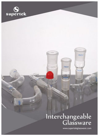 Cristalería intercambiable