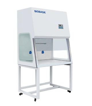 Gabinete de PCR