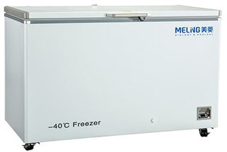 Ultracongelador DW-FW351