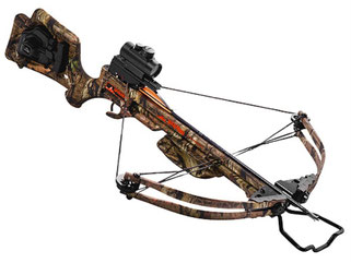 Wicked Ridge Invader HP Red Dot Package ab 599,00€