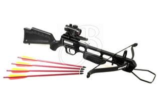 Skorpion XBR100 BK 175lbs ab 139,00€