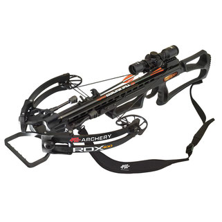 Armbrust PSE RDX 400 Black