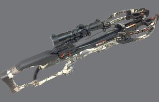 Armbrust Ravin R9 Predator Camo