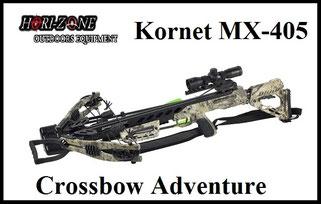 Armbrust Hori-Zone Kornet MX-405