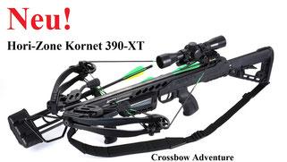 Armbrust Hori-Zone Kornet 390-XT