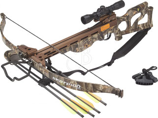 Skorpion Desert Hawk 225lbs ab 399,00€