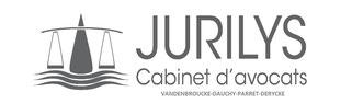 logo de JURILYS cabinet d'avocats à Comines