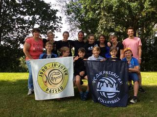 Jugendzeltlager 2019 - Bericht folgt