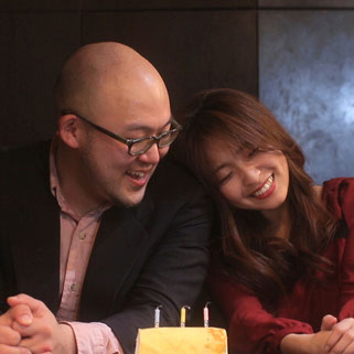 なめくじ劇場THEMOVIE「君の瞳に恋してる」20分(2015年)監督:イッキ