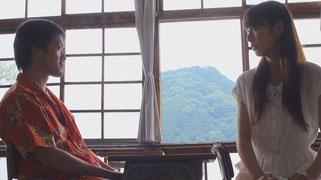 「母との旅」25分 (2013年) 監督:中泉裕矢