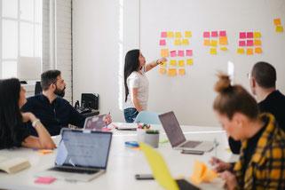 ビジネスモデルは事業の成立関係をデザインすること