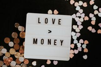 Love>収益>コストの関係
