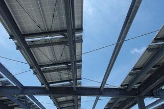 長崎県でソーラーシェアリング