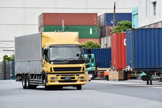 貨物運送業 改正情報
