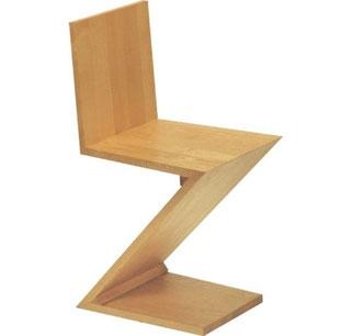 Bauhaus Lounge Chair And Ottoman