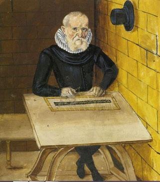 Seidensticker 1625