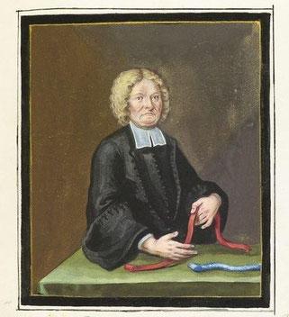 Bortenmacher 1725
