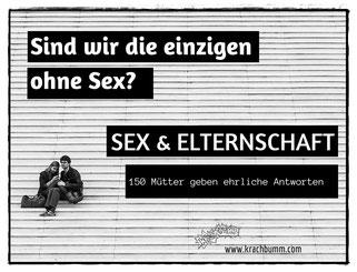 © Katja Grach - Sind wir die einzigen ohne Sex?
