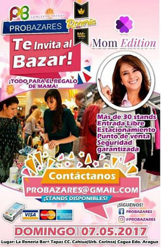 Bazar Mom Edition - ProBazares