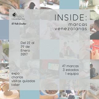 Inside: Marcas Venezolanas
