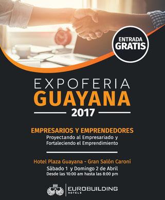 Expoferia Guayana 2017