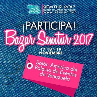 Bazar Semtur 2017 - Tutti Eventi