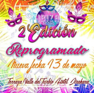 Ibiza Bazar - 2da Edición
