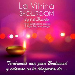 La Vitrina Showroom - 10ma Edición Navidad y 2do Aniversario