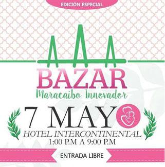 Bazar Maracaibo Innovador - Edición Guerreras