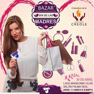 Bazar Día de las Madres - Lago Maracaibo Club