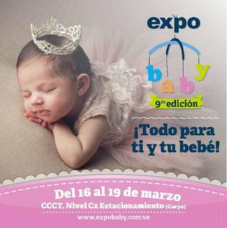 Expo Baby - 9na Edición