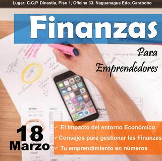 Finanzas para Emprendedores - A y T Cursos