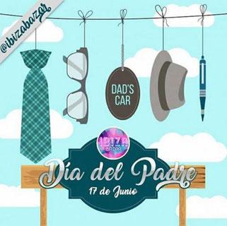 Ibiza Bazar - Edición Especial Día del Padre