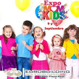 Expo Mom Kids - 2017