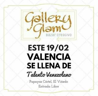 Bazar Creativo - Gallery Glam