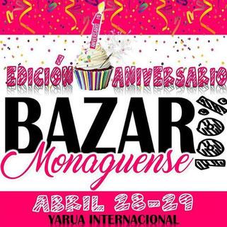 Bazar Monaguense - Edición Aniversario