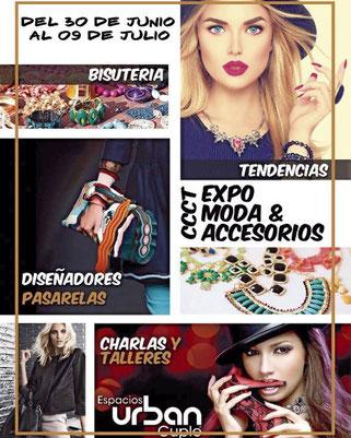 Expo Moda & Accesorios - Producciones y Eventos BDC