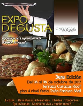 Expo Degusta - 3era Edición