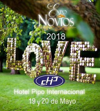 Expo Novios - Karet Vidal