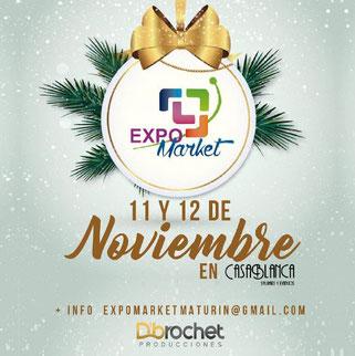 Expo Market 2017- DBrochet Producciones