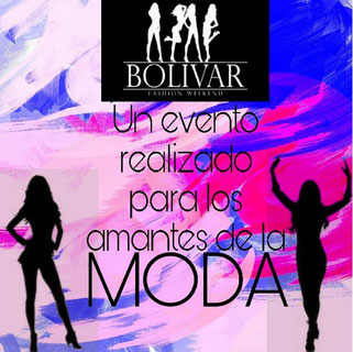 Bolívar Fashion Weekend
