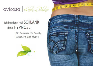 Schlank dank Hypnose Magdeburg