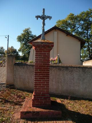 croix Ladevèze Ville