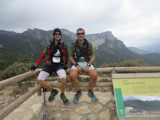I Ultra Trail Bosques del Sur 2014 - carreras de ultrafondo 1f835a608b974