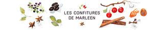 Recettes de Marleen, confitures et autres gourmandises