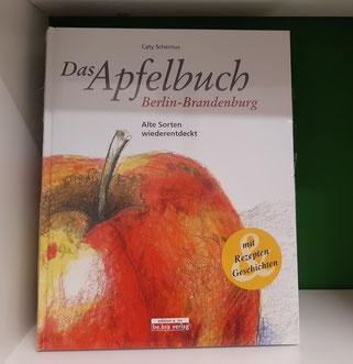 Das Apfelbuch Berlin-Brandenburg 16,95€