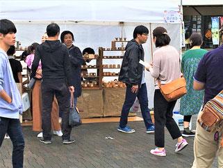 群馬,イベント,クラフトフェア,ハンドメイド,ららん藤岡,道の駅