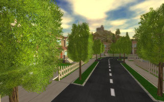 New Hillcrest