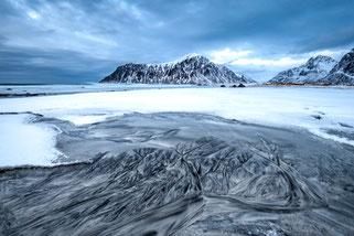 Fotografie Landschaftsfotografie ohne Vordergrundmotiv